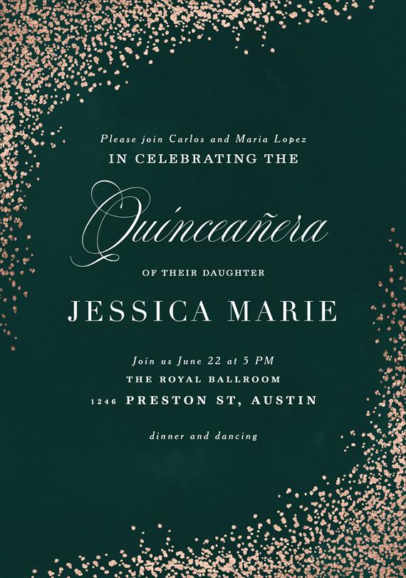 Birthday Party Invitations | Greenvelope com