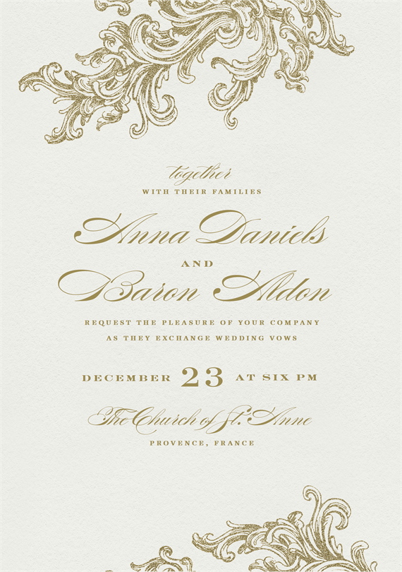 Wedding invitation designs greenvelope stopboris Image collections