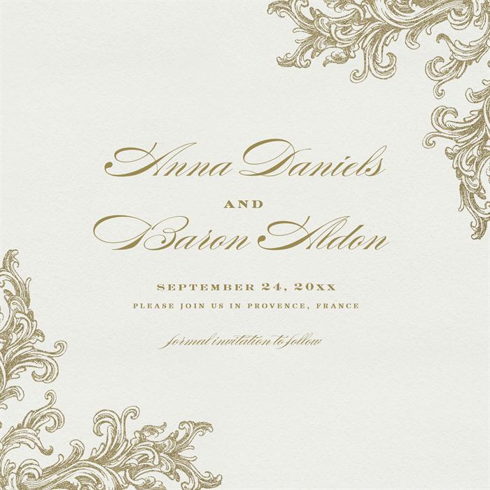 Email online wedding invitations that wow greenvelope stopboris Gallery