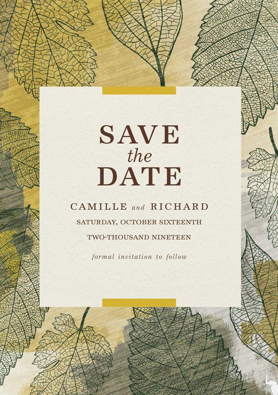 Email online wedding invitations that wow greenvelope stopboris Images