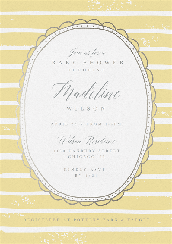 Email Online Invitations That WOW