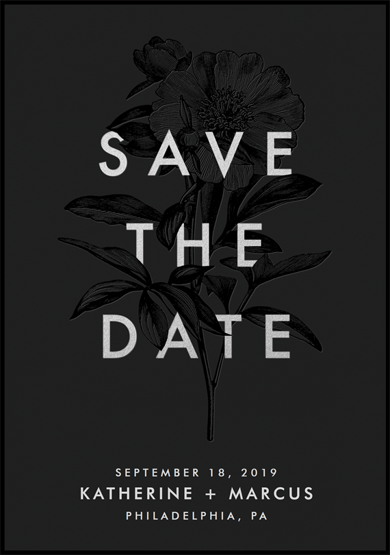 Email Online Wedding Save The Dates That Wow Greenvelope