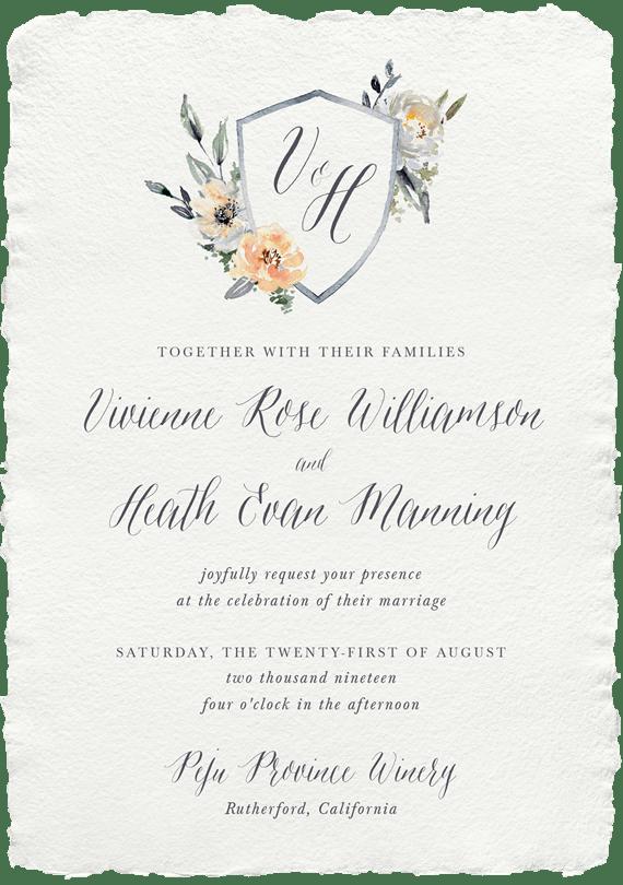 Create Wedding Invitations.Email Online Wedding Invitations That Wow Greenvelope Com