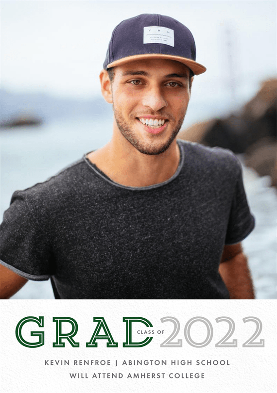 email online graduation announcements that wow greenvelope com