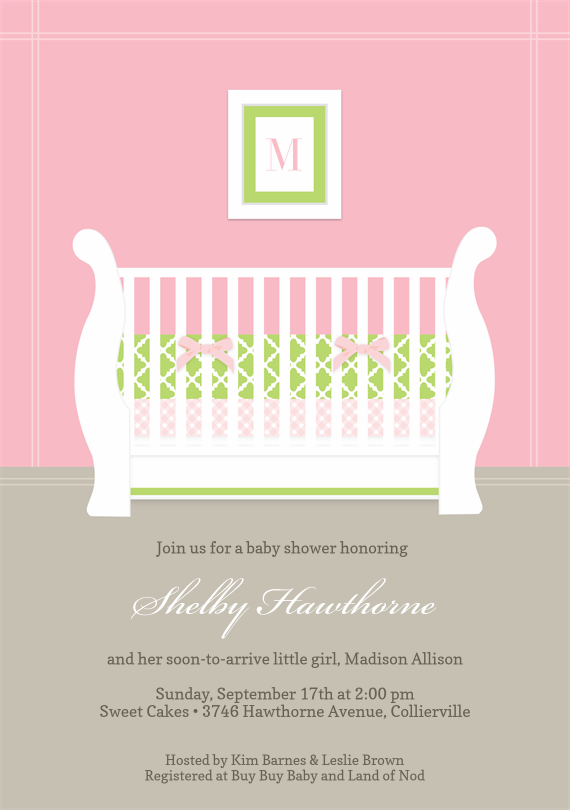Email Online Baby Shower Invitations that WOW Greenvelopecom