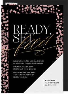 bridal shower itinerary template.html