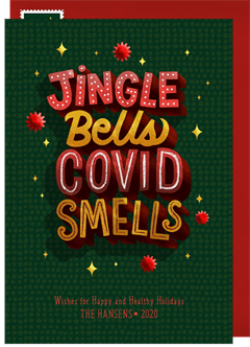 Holiday Greetings Greenvelope Com