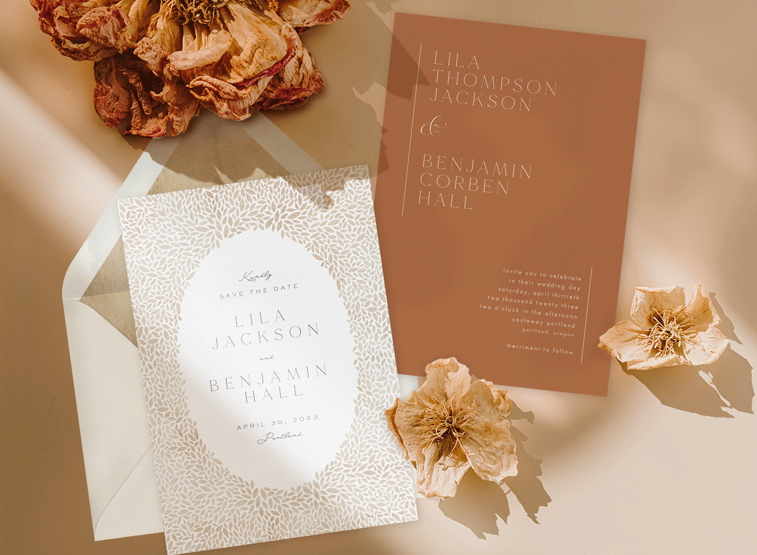 DIY Wedding Invitations: How to Create Beautiful, Custom Designs