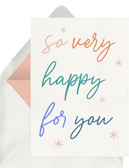 congratulations-card