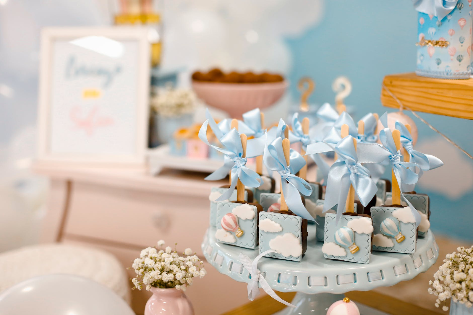 Cute Ideas for Baby Shower Invitations for Boys - STATIONERS