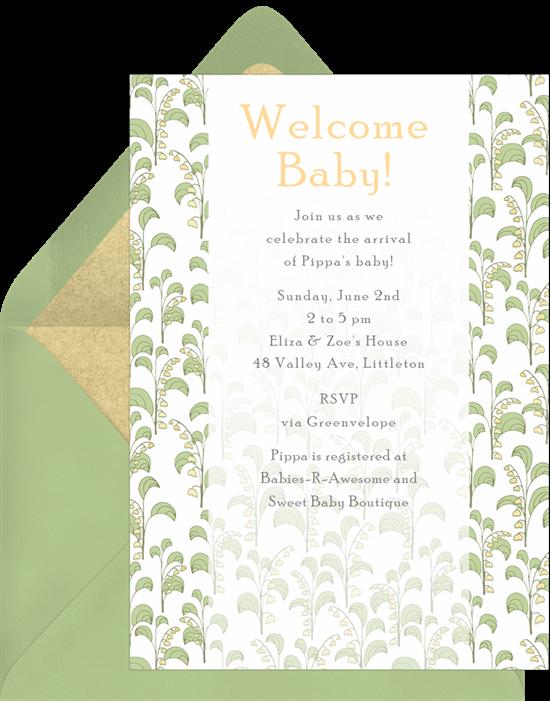 majalis invitations in yellow greenvelope com