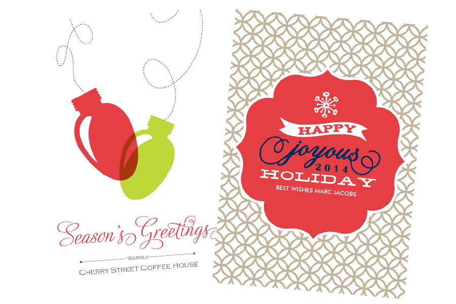 Email Online Holiday Cards that WOW Greenvelopecom